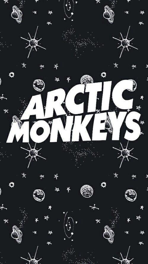 Imagen de arctic monkeys, music, and wallpaper