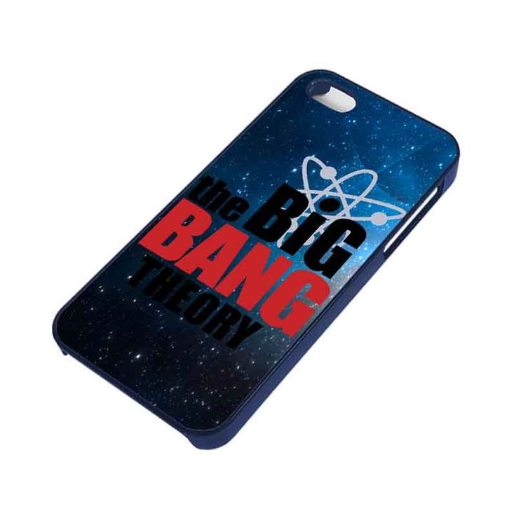 THE BIG BANG THEORY 3 iPhone 5 / 5S Case – favocase