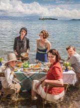 The Durrells - Série TV 2016 - AlloCiné