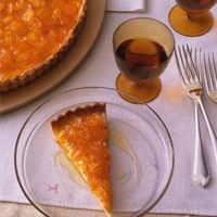 Candied Kumquat and Ricotta Tart   Food + Drink + Recipes   Pinterest ...
