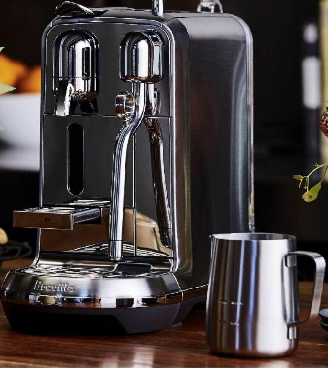 Harvey Norman COFFFEE MACHINE http://www.brownsplainshomemakercentre.com.au/harvey-norman/