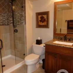 Chicago Bathroom Remodel Plans 7 best ideas for our basement bathroom . . . images on pinterest