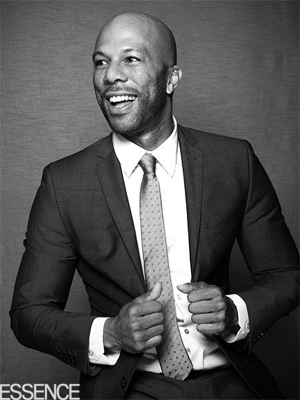 """Backstage Snaps at the Essence Hollywood Luncheon 