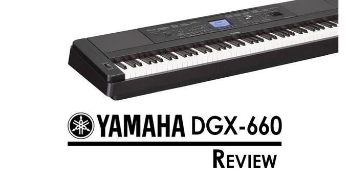 Yamaha DGX-660 Review: Not Just a Digital Piano | Digital Piano