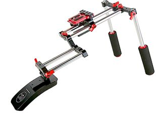 Photography and Cinema - Store · PR-1 Prime Video Shoulder Rig Kit