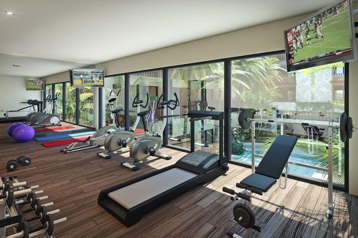 El mejor Gym para tus ejercicios