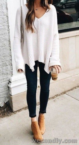 25 Top Trending Fall Outfits For Women