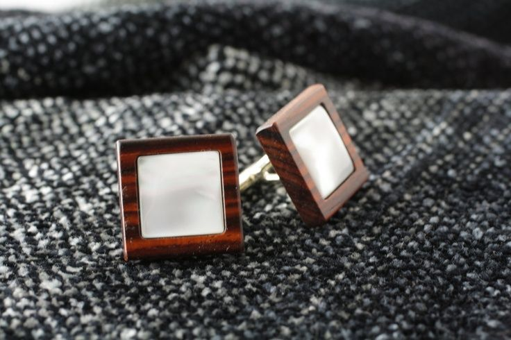 It's the return of the gentlemen. Help put cufflinks back into your guy's daily style. $64.00