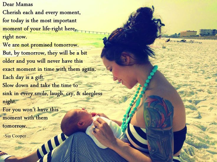 I believe in love at first, because I am a mom! #CAHMoms #Momentswithmom