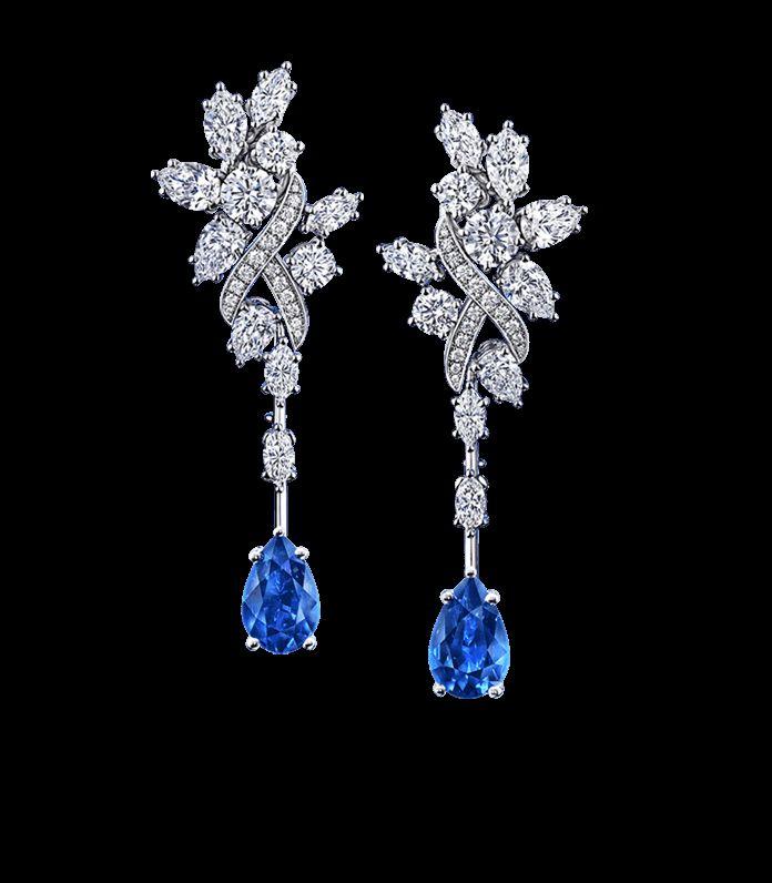31 best harry winston jewelry images on pinterest