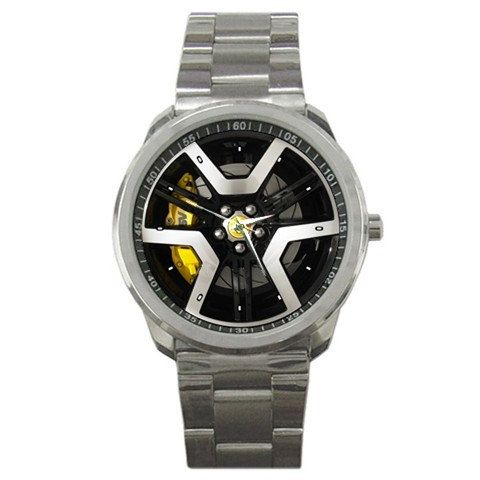 2014 Holden HSV GTS wheel by sport metal watch hot by dodoljam, $13.99
