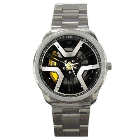 2014 Holden HSV GTS wheel by sport metal watch hot by dodoljam, $13.99