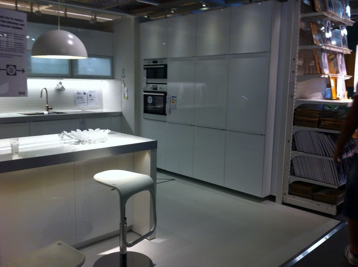 17 best images about ikea ringhult ideas on pinterest large modern kitchens - Cuisine ikea ringhult ...