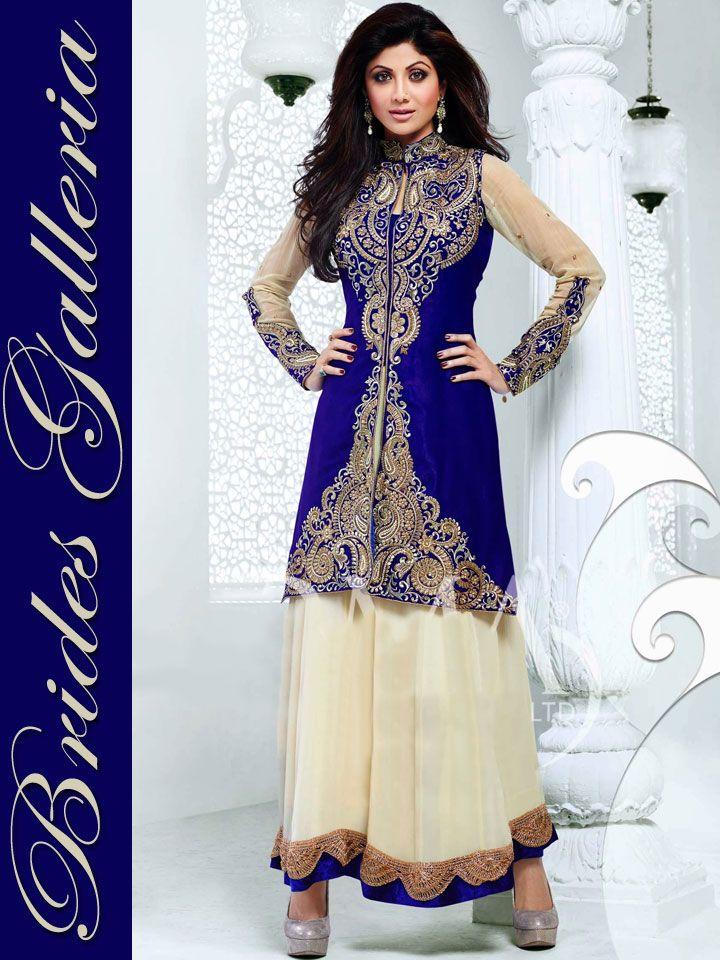 Shilpa Shetty Royal Blue Punjabi Suit Monica Bedi Pink Designer Anarkali Suit [BGSU 14303] - US $129.78 : Punjabi Suit, Designer Sarees , Anarkali Suit, Salwar Kameez, Bridal lehenga Choli, Churidar Kameez, Anarkali Suit, Punjabi Suit Designer Indian Saree, Wedding Lehenga Choli