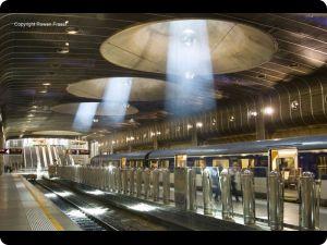 Britomart transport renewal project / Marshall Day Acoustics