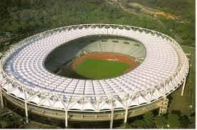 Rome Olimpic Stadium
