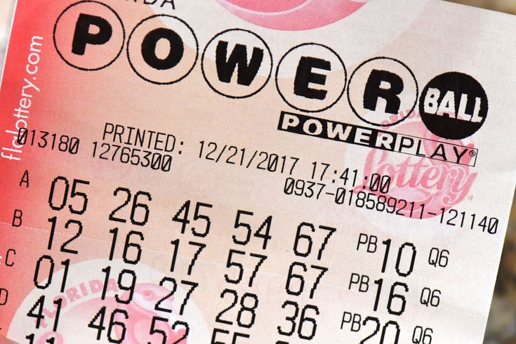 ICYMI: Hearing scheduled for $559M Powerball winner looking to keep anonymity