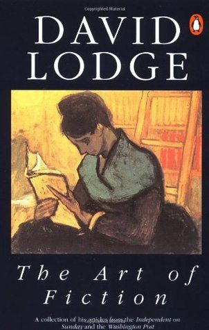 The Art of Fiction by David Lodge 1992