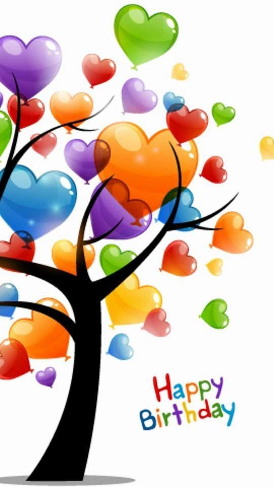 Many hearts for you Helen! Have a nice Birthday!!❤❤❤❤❤