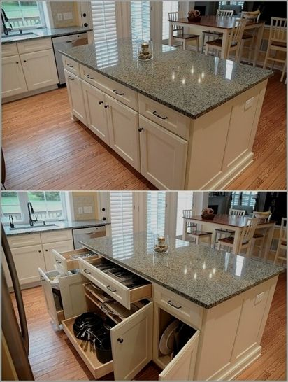 22 Kitchen Island Ideas - I Do Myself … | kitchen in 2018… on gray and brown kitchen ideas, large workshop ideas, garage island ideas, large stone fireplace ideas, large kitchen equipment list, large u shaped kitchen, large kitchen peninsula ideas, large kitchen island lighting, large open kitchen ideas, large kitchen island cabinets, large mud room ideas, large kitchen loft, large kitchen designs, large game room ideas, medium l-shaped kitchen ideas, large bar ideas, large 2 level kitchen island, large hot tub ideas, study island ideas, log cabin kitchen ideas,