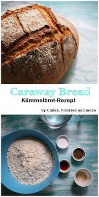 Kümmelbrot - Caraway Bread