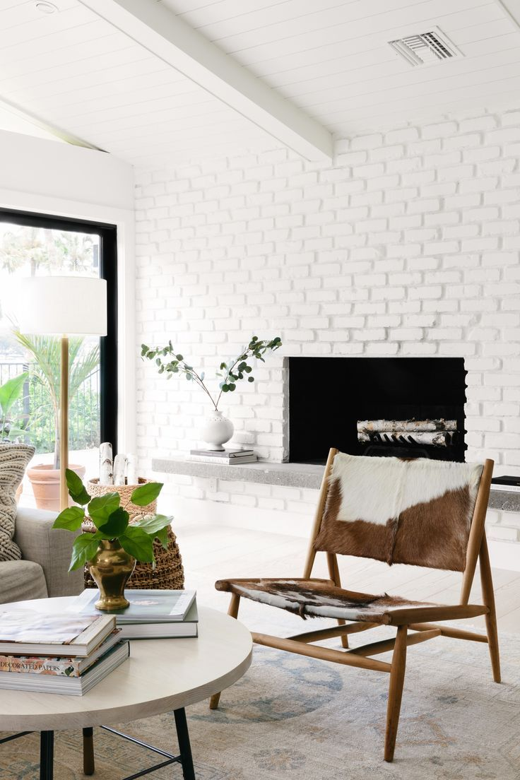White Brick Wall Brick Wall Interior Living Room White Brick Wall Living Room Brick Interior Wall