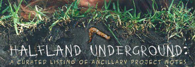 Halfland Underground: