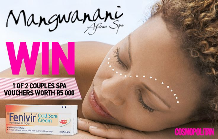 WIN 1 of 2 Couples Spa Vouchers worth R5 000
