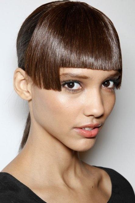 142 best ELLE Hair images on Pinterest | Beauty makeup ... - photo #17