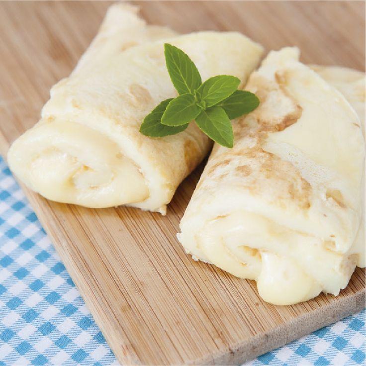 Pensa numa delícia, deliciosa, maravilhosa, saudável e magrinha! Pensou? Tá aí! O pão de queijo de frigideira, crepioca ou panqueca de tapioca tá conquistando geral! Cheio de proteínas, ele é feito…