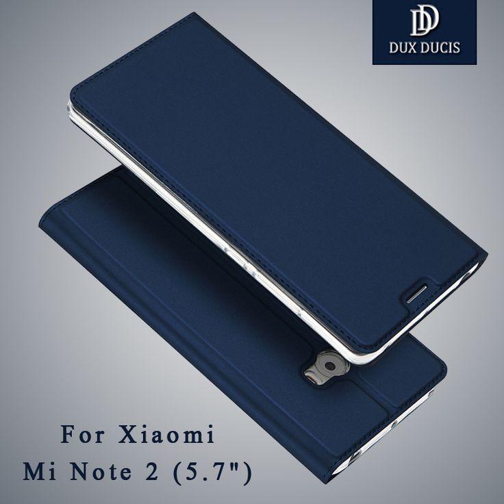 "Xiaomi note 2 case xiomi Dux Ducis Wallet Leather Case xiaomi mi note 2 pro case Stand Flip Cover For xiaomi note 2 cases 5.7"" #Affiliate"