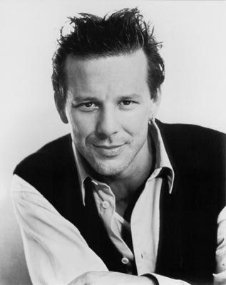 Mickey Rourke  Quel sex appeal il avait !