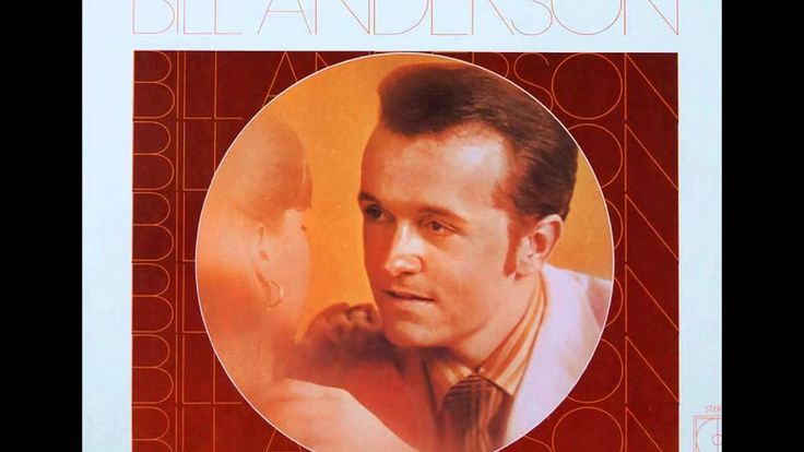 Bill Anderson - Come Sundown
