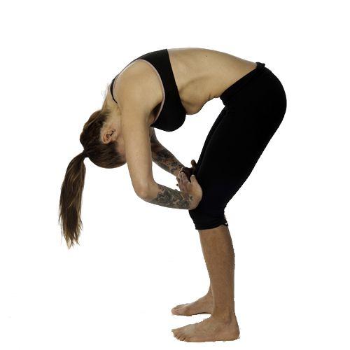¡En forma después del parto con abdominales hipopresivos! - Foto 5