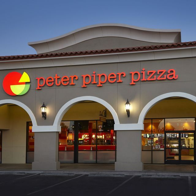 PHOENIX -- The owner of Chuck E. Cheese has acquired Phoenix-based Peter Piper Pizza for an undisclosed price.