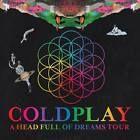 Ticket  4X Coldplay Tickets 08/25/17 (Houston)  NRG Stadium #deals_us