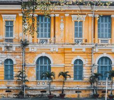 """To be perfectly honest,I really didn't know what to expect from this place! While I was noting the top things to do in Ho Chi Minh City, I was constantly overwhelmed by its sheer size. I was also a lot more worried about the """"hectic"""" adjective a lot of travel bloggers liked to tack on as a descriptor, worrying I'd be in a concrete jungle lost in a sea of motorbikes, clinging to my purse in fear. However, I was totally wrong. While, yes, there is acertain crazinessabout HCMC, it's also…"""