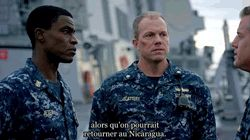 Madness Story: [Série Tv] The last ship - Saison 1, épisode 6