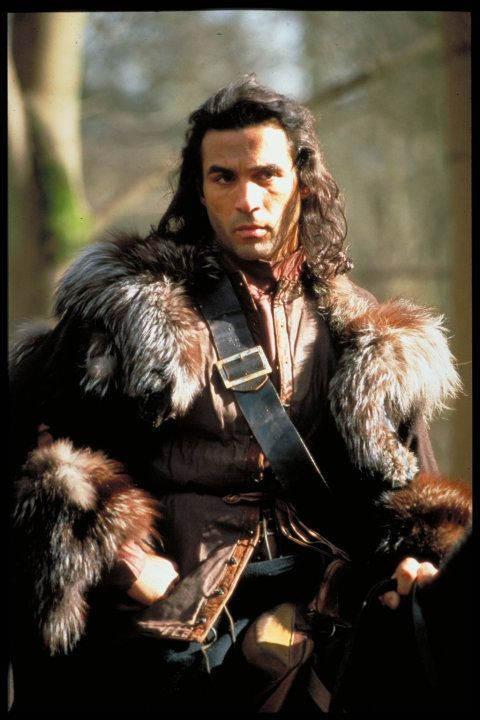 Duncan MacLeod...Adrian Paul The Highlander The Series Season 3