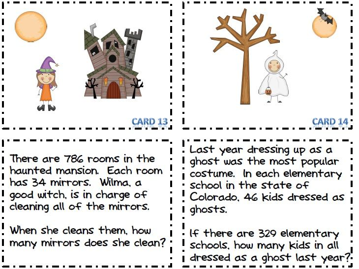 Les 25 meilleures id es de la cat gorie Multiplication problems – Halloween Multiplication Worksheet