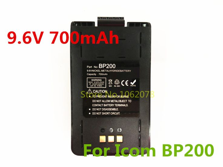 $24.99 (Buy here: https://alitems.com/g/1e8d114494ebda23ff8b16525dc3e8/?i=5&ulp=https%3A%2F%2Fwww.aliexpress.com%2Fitem%2F9-6V-700mAh-BP200-BP-200H-Battery-For-Icom-IC-A23-IC-A5-IC-T8-IC%2F32721304075.html ) 9.6V 700mAh BP200 BP-200H Battery For Icom IC-A23 IC-A5 IC-T8 IC-T81  for just $24.99