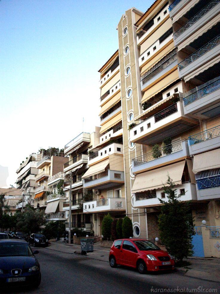 Νίκαια (Nikaia) #greece #piraeus #nikaia