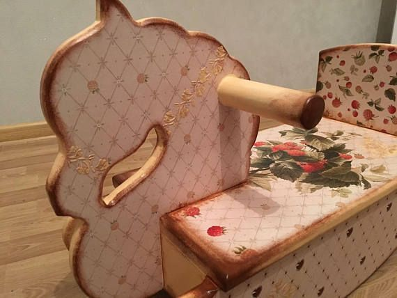 Hey, I found this really awesome Etsy listing at https://www.etsy.com/listing/548736422/authors-horse-rocking-chair-rocking