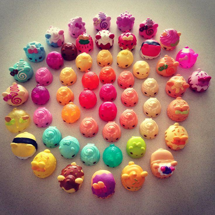 51 Besten Num Noms Bilder Auf Pinterest Toys Shopkins