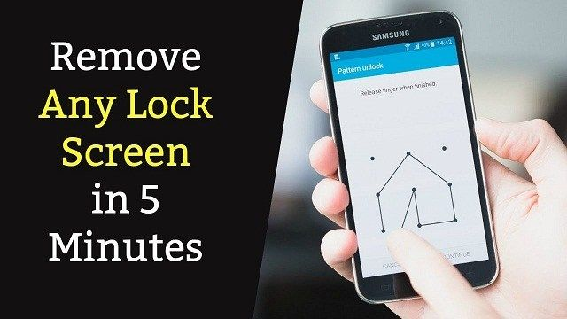 How To Unlock Android Pattern Or Pin Lock Without Losing Data In 2020 Android Lock Screen Android Phone Pattern