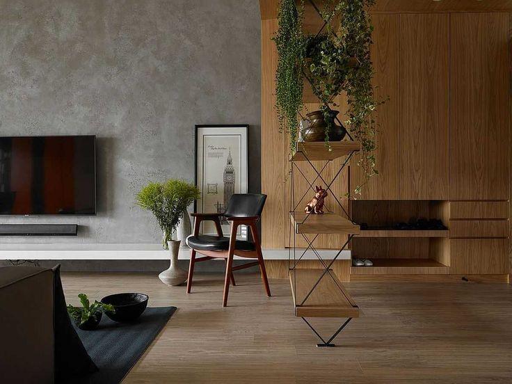 Дизайн интерьера дома 03