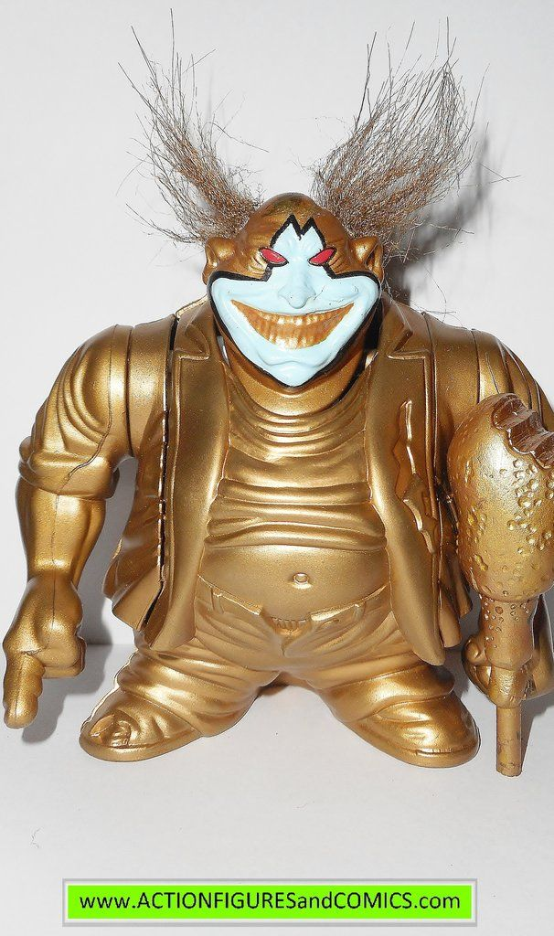 Spawn CLOWN 1994 series 1 GOLD kaybee exclusive complete todd mcfarlane toys…