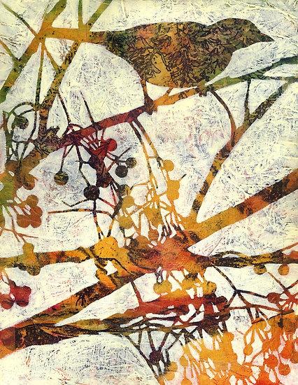 Karen Fendl, Remember the Song Birds? 9
