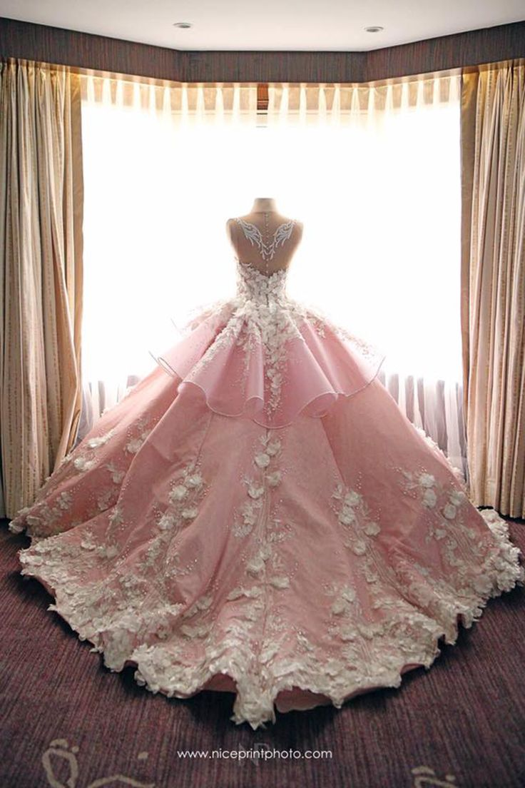 Best 25+ White ball gowns ideas on Pinterest | Princess wedding ...