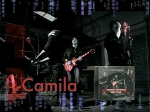 Camila - Abrázame (Versión Acústica) (Audio)